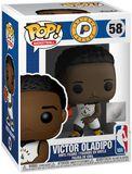 Indiana Pacers - Victor Oladipo Vinyl Figure 58 (figuuri)