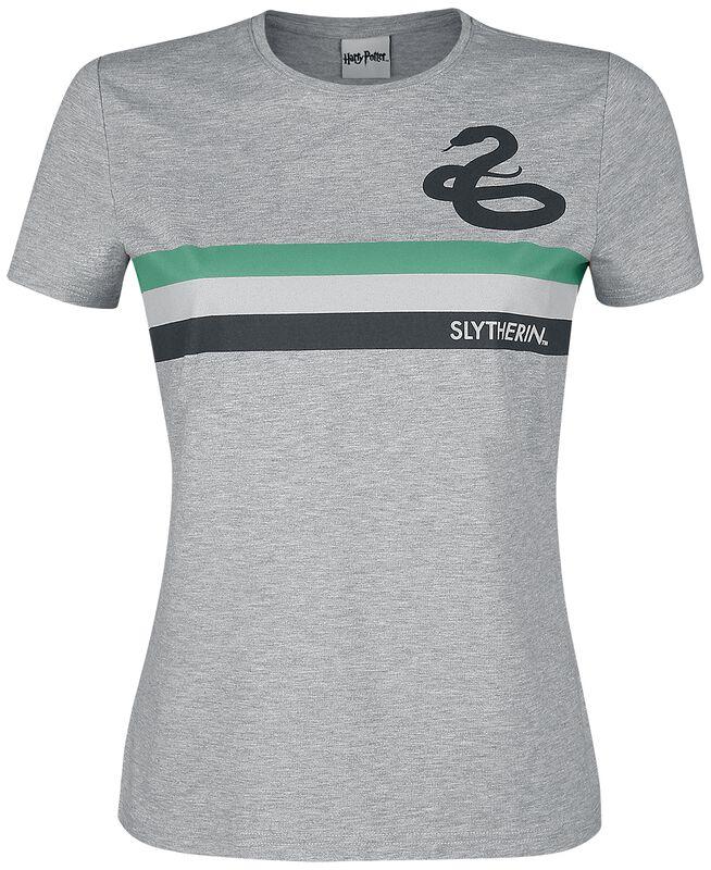 Slytherin - Stripes