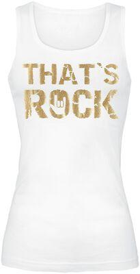 That's Rock