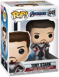 Endgame - Tony Stark Vinyl Figure 449 (figuuri)