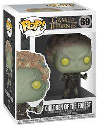 Children Of The Forest Vinyl Figure 69 (figuuri)