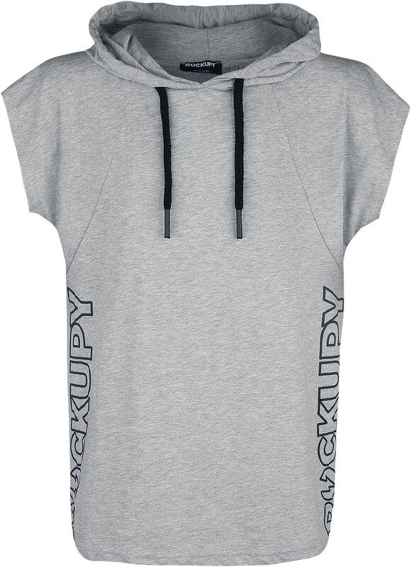 Hooded Logo Shirt
