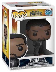 T'Challa Vinyl Figure 351 (figuuri)