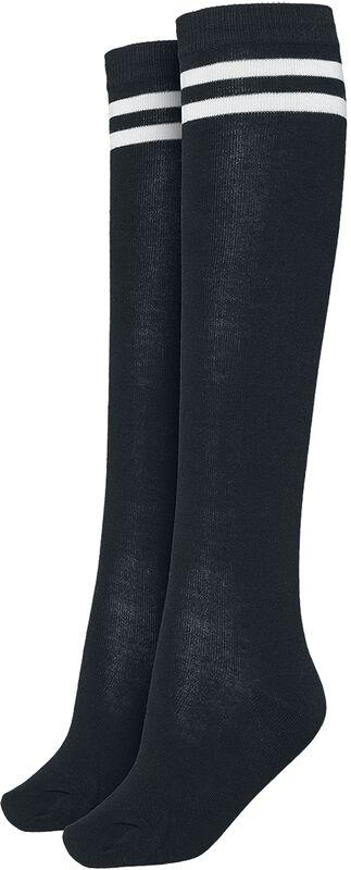 Ladies College Socks pitkät sukat