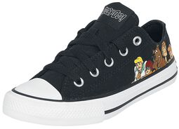 Scooby Doo - Youth Chuck Taylor AS OX Scooby Mystery Inc