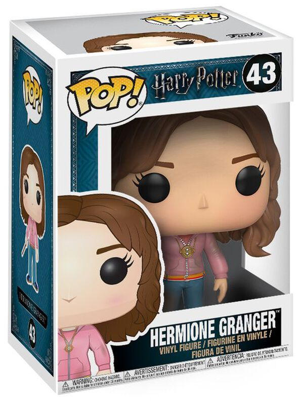 Hermione with Time Turner Vinyl Figure 43 (figuuri)