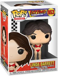 Linda Barrett Vinyl Figure 953