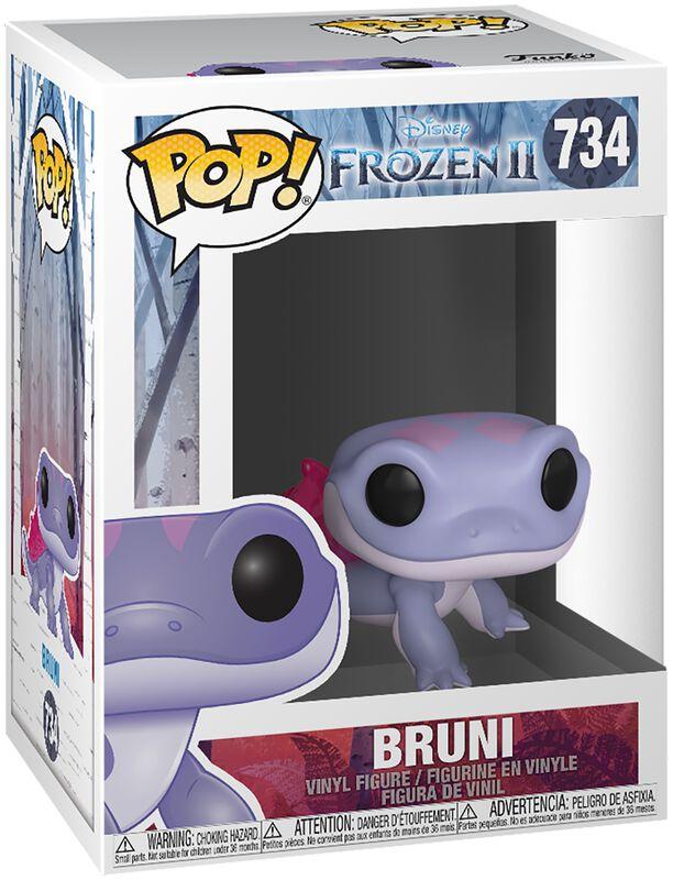 Bruni Vinyl Figure 734 (figuuri)