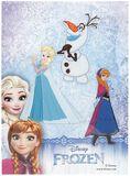 Frozen Patch Set