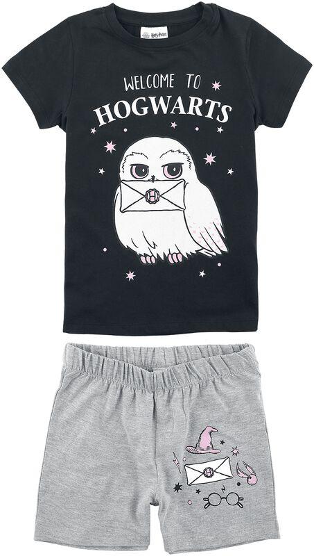 Kids - Hedwig