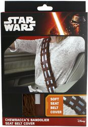Chewbacca - Seatbelt Cover