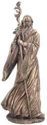 Merlin Bronze