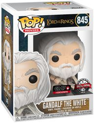 Gandalf the White Vinyl Figure 845 (figuuri)