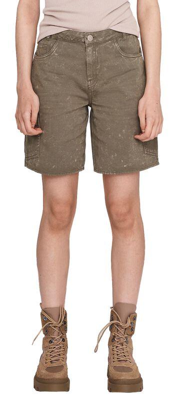 Lucky Longboarder Cargo Shorts