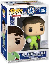 Football FC Chelsea - Kepa Arrizabalaga Vinyl Figure 35 (figuuri)
