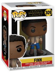 Episode 9 - The Rise of Skywalker - Finn Vinyl Figure 309 (figuuri)