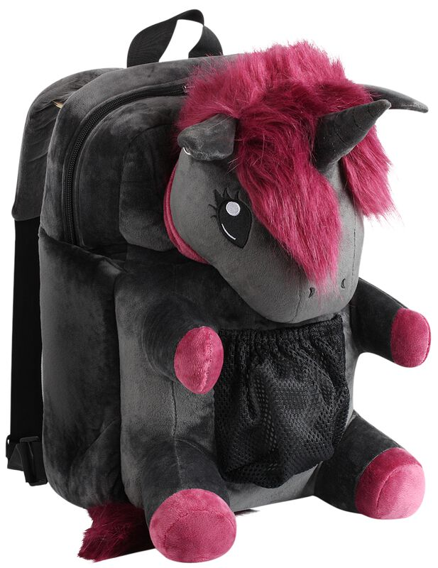 Ruby the Punk Unicorn