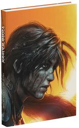 Shadow of the Tomb Raider: Collector's Companion Tome