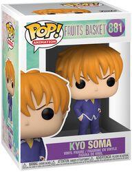 Kyo Soma Vinyl Figure 881 (figuuri)