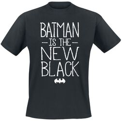 Batman Is The New Black