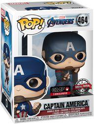Endgame - Captain America  - Vinyl Figure 464 (figuuri)