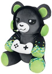 Kevin the Gamer Teddy