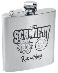 Get Schwifty - Taskumatti