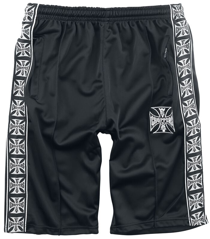 Tracksuit Shorts