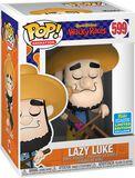 SDCC 2019 - Lazy Luke (Funko Shop Europe) Vinyl Figure 599 (figuuri)