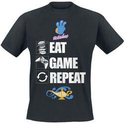 Eat Game Repeat