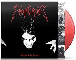 Wrath of the tyrant