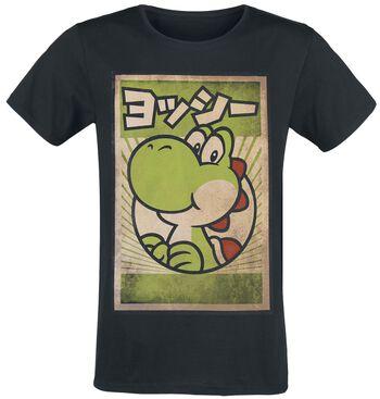 Propaganda Yoshi
