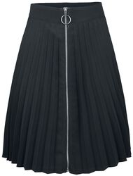 Urban Vamp Pleats Skirt