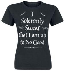 Solemnly Swear