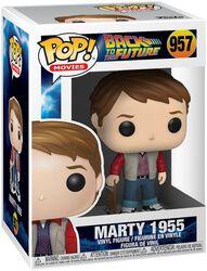 Marty 1955 Vinyl Figure 957 (figuuri)