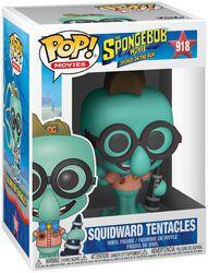 Squidward Tentacles Vinyl Figure 918 (figuuri)