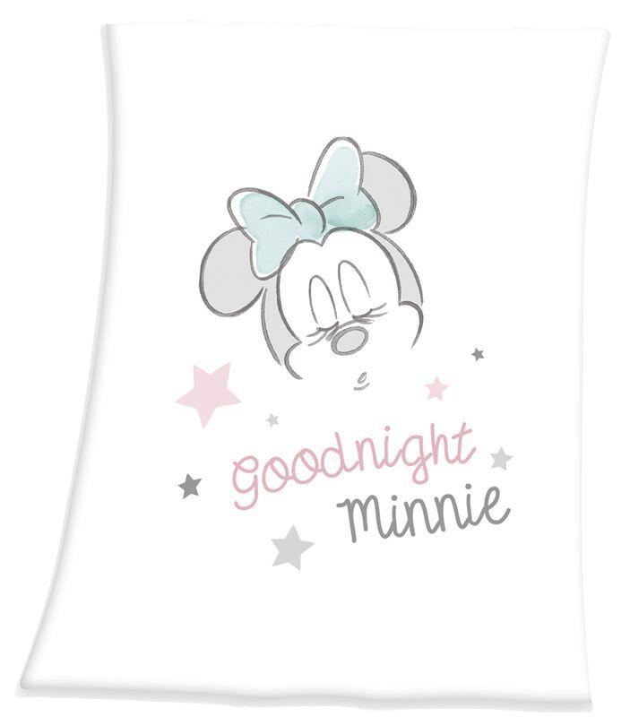 Good Night Minnie