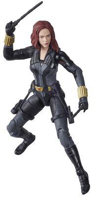 Black Widow (Marvel Legends Series)