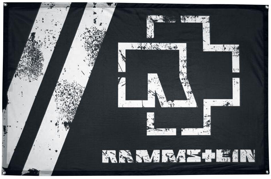 Rammstein Lippu