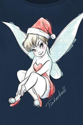 Tinker Bell - Christmas Fairy