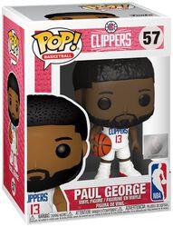 L.A. Clippers - Paul George Vinyl Figure 57 (figuuri)