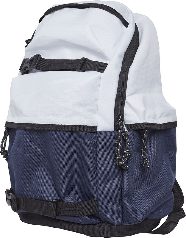 Backpack Colourblocking reppu
