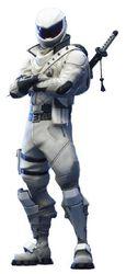 Overtaker Action Figure (figuuri)