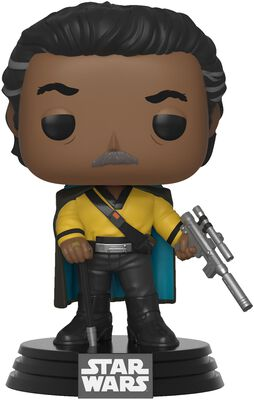 Episode 9 - The Rise of Skywalker - Lando Calrissian Vinyl Figure 313 (figuuri)