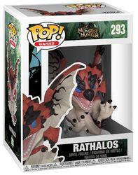 Rathalos Vinyl Figure Nr. 293 (figuuri)