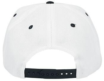 Doll Logo - Snapback Cap