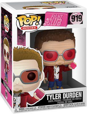 Tyler Durden (Chase-mahdollisuus) Vinyl Figure 919 (figuuri)