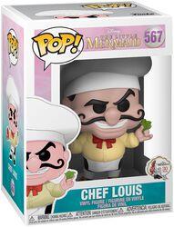 Chef Louis Vinyl Figure 567 (figuuri)