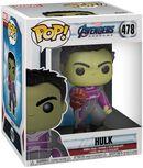 Endgame - Hulk (Oversized) Vinyl Figure 478 (figuuri)