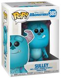 Sulley Vinyl Figure 385 (figuuri)